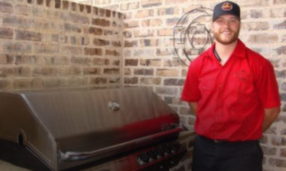 The BBQ Cleaner